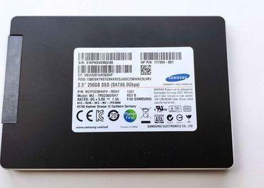 Samsung 256gb SSD (940 PRO)