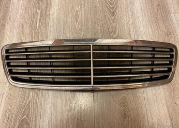 Maska, Klimatronik, Mercedes w203 220CDI 2004