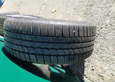 zimné pneu + disk