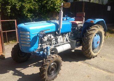 Traktor ZETOR MAJOR 40
