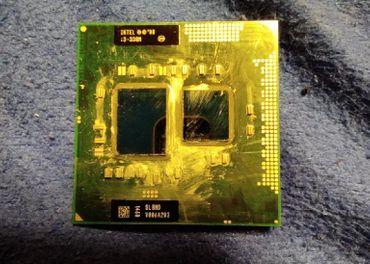 Cpu Intel i 3 330m