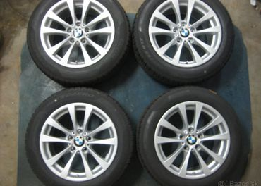 BMW r17 3rada GT3 F34 Styling 395+225/55R17 PIRELLI 8mm