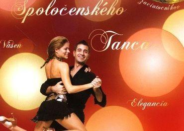 Skola spolocenskeho tanca