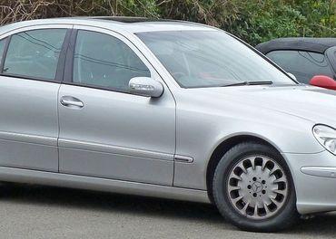 Mercedes-Benz E-clase W211 2.2cdi 115kw