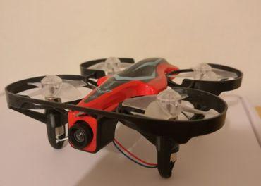 Fpv dron Eachine E013 Plus + Fpv okuliare Eachine VR007 Pro