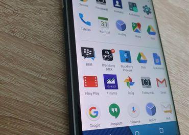 Predam Blackberry Priv+ AKG sluchadla k S10+