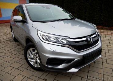 Honda CR-V 1.6 i-DTEC Lifestyle 2WD