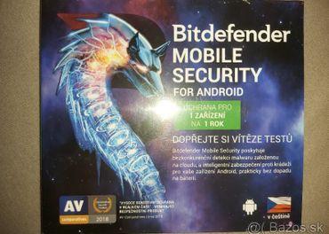 Antivírus Bitdefender
