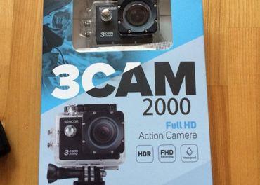 Sencor 3CAM 2000.