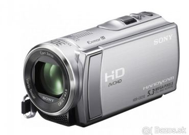 Kamera Sony HDR CX 210