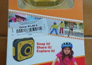 insportline kidcam