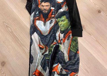 Avengers pyžamo