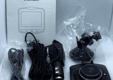 kamera do auta s displayom
