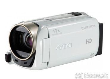 Canon Legria HF R506  White