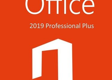 Microsoft Office 2019 Pro Plus SK