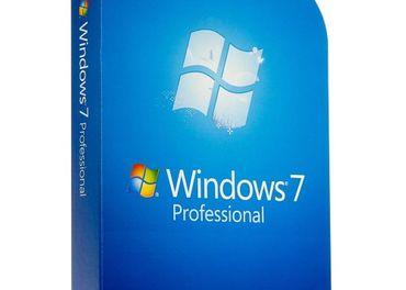 Microsoft Windows 7 Pro 32/64-Bit SK