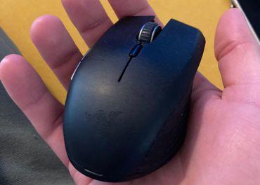 Herná myš - Razer Atheris (V ZÁRUKE)