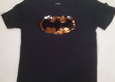 Chlapčenské tričko Batman, top stav za 3e