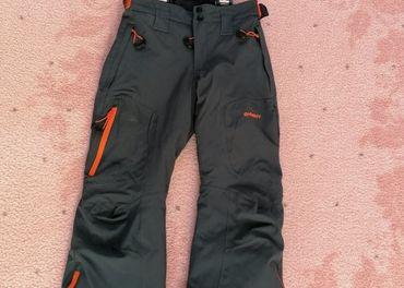 Lyžiarske nohavice Husky