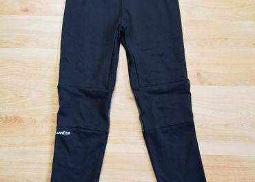 Termopradlo - nohavice vel.140