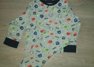 Chlapčenské pyžamko