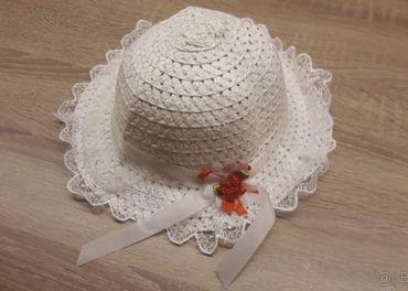 Letný klobuk 92/98