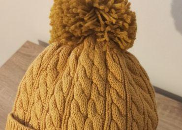 Next ciapka