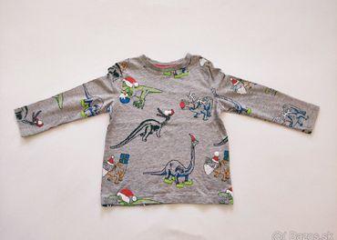 Vianočné tričko v. 98