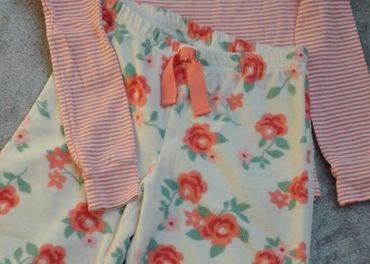 Pyžamo zn. Carters - veľkosť 116