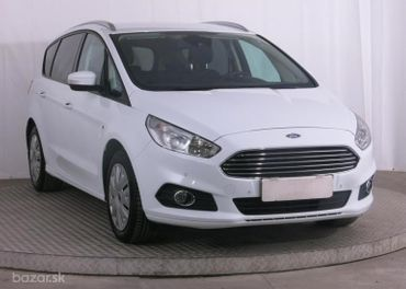 Ford S-Max Trend 1.5 EcoBoost
