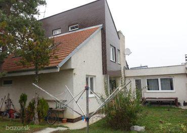 Rodinný dom na Koperníkovej ul., Hlohovec