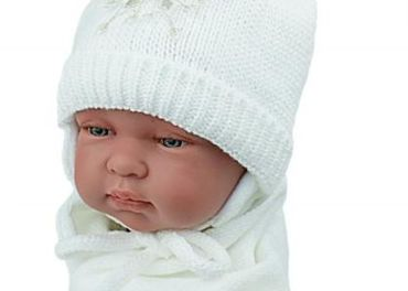 Dojčenský komplet 0-4mes. mix farieb