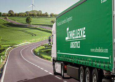 VODIČ LKW na medzinárodnú kamiónovú prepravu