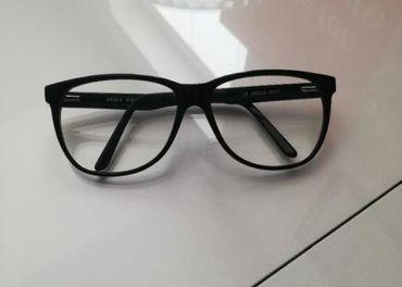 Rámik na dioptrické okuliare