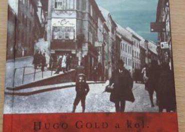 Hugo Gold a kolektív : Židia v Bratislave