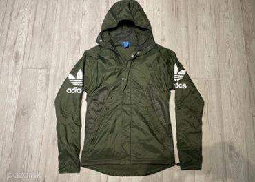Pánska prechodná bunda Adidas Originals