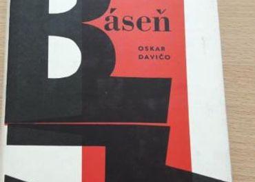 Oskar Davičo: Báseň
