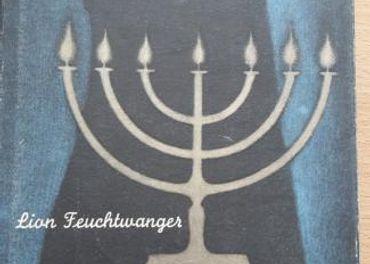 Lion Feuchtwanger: Židovka z Toleda