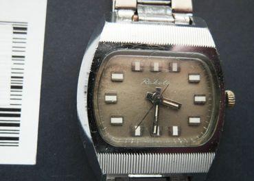 Náramkové hodinky RAKETA