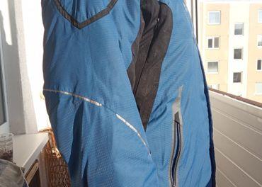 Lyžiarska bunda Volkl c.56