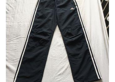 Adidas nohavice/ šušťáky
