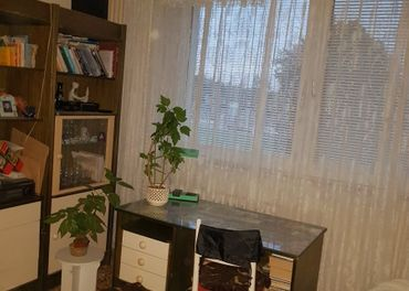 Nábytok zo študentskej izby