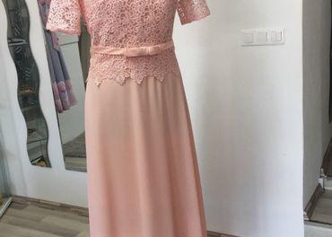 Spoločenské šaty velk.42