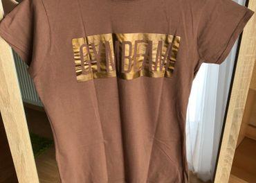 GymBeam dámske tričko XL
