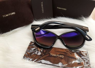 Tom Ford Arabela polarized