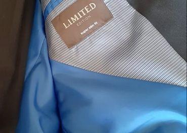 Pánský oblek Marks and Spencer