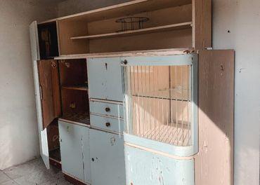 Staršia kuchyňa