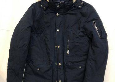 pánska zimná bunda bunda NEXT BOSLINE