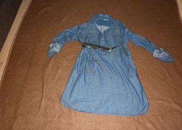 riflové šaty pre moletku
