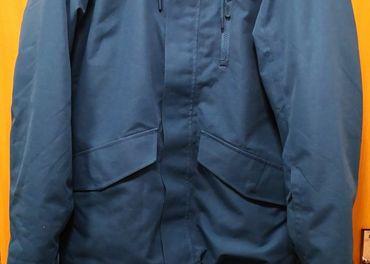 Pánska zimná bunda REAPER EZRA XL